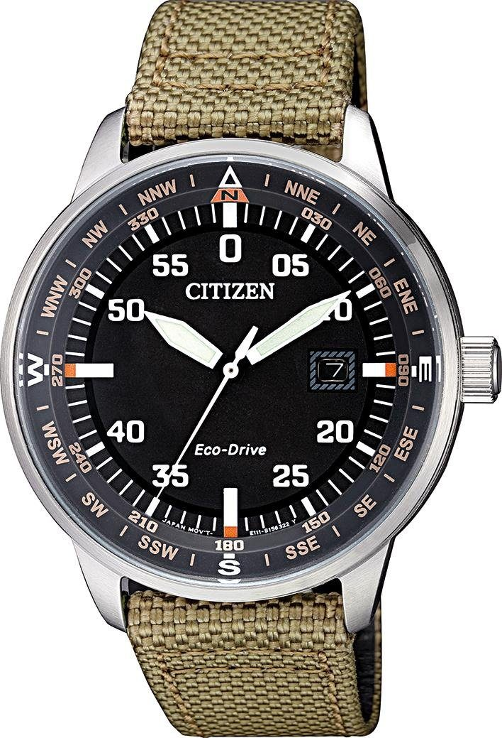 Citizen Solaruhr »BM7390-14E«