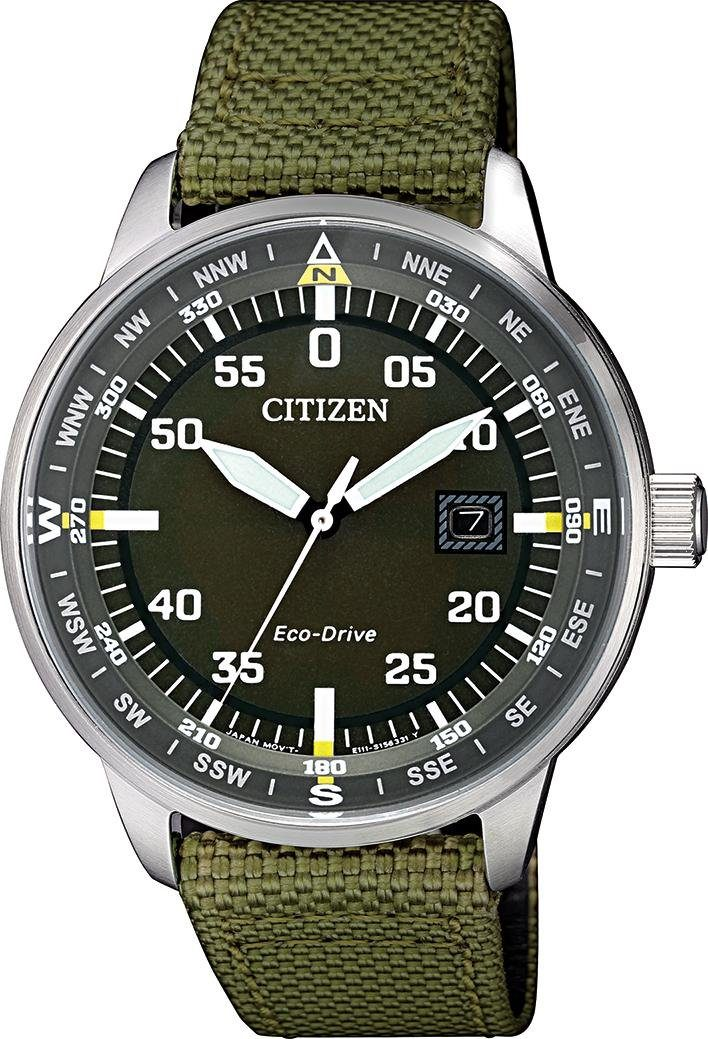 Citizen Solaruhr »BM7390-22X«