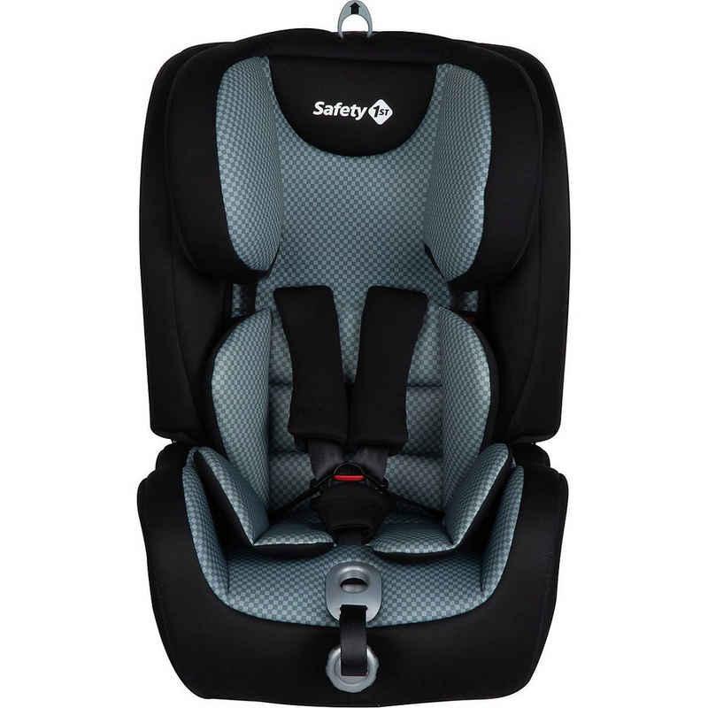 Safety 1st Autokindersitz »Auto-Kindersitz Ever Fix, Pixel Grey«