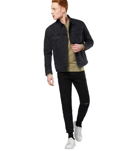 Solid Sweatshirt Garon