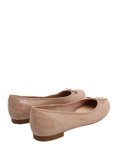 Clarks Couture bloom Ballerina