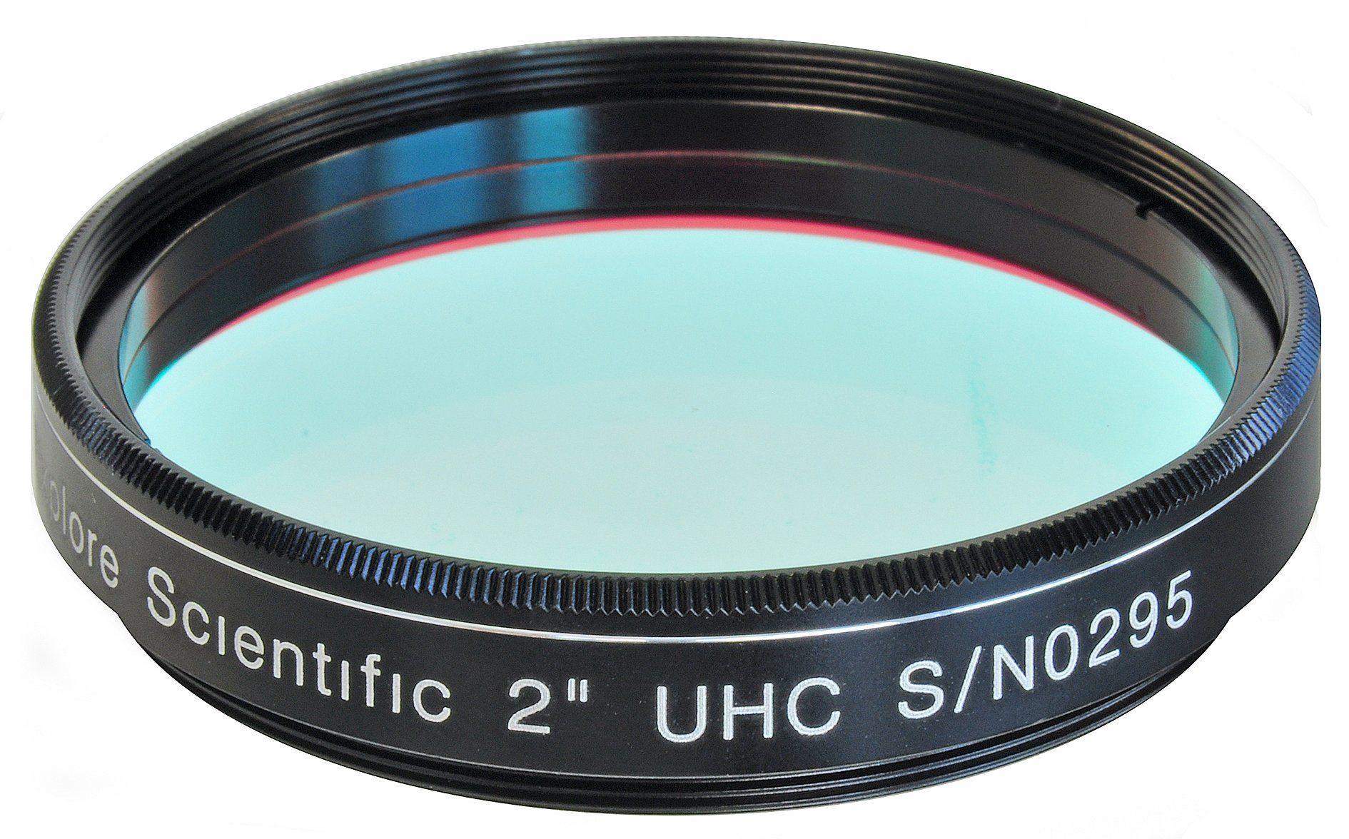 "Explore Scientific Filter »2"" UHC Nebelfilter«"