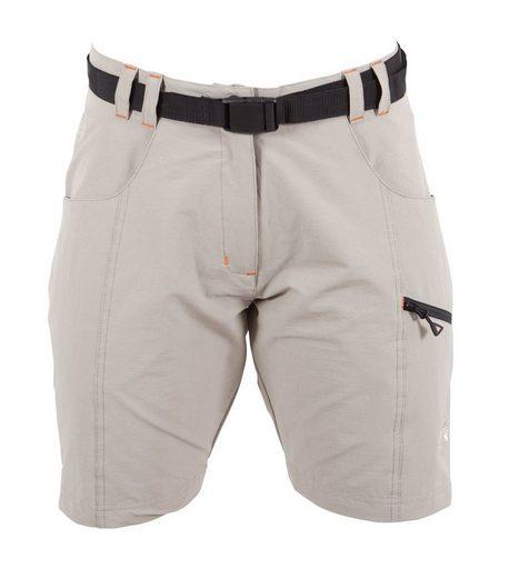 DEPROC Active Bermudas »KENORA Full Stretch Short & kurze Hose« auch in Großen Größen erhältlich