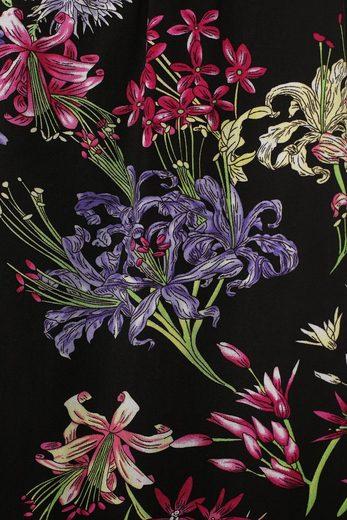 Finn Flare Minikleid mit Blumenprint und Spaghettiträgern