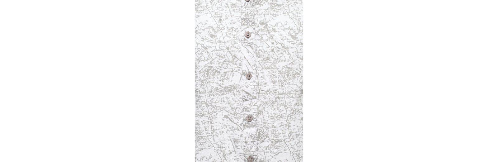 Schnelle Lieferung Zu Verkaufen Finn Flare Hemd mit filigraner Musterung Besuchen Neuen Günstigen Preis Verkauf Günstig Online pKLTZ6
