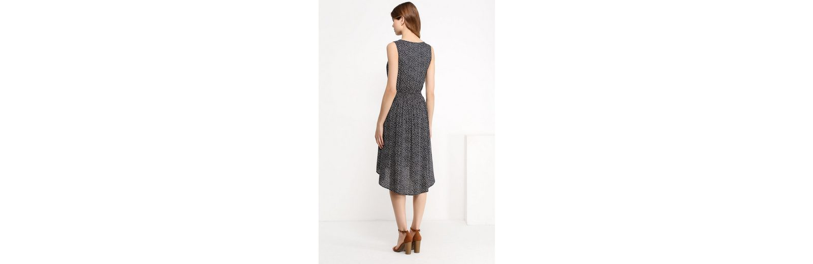 Billig Verkauf Mit Mastercard Finn Flare Kleid mit elegantem Wasserfallausschnitt Für Schön Austrittskosten Günstig Kaufen Preise Spielraum Billig KEOKGB