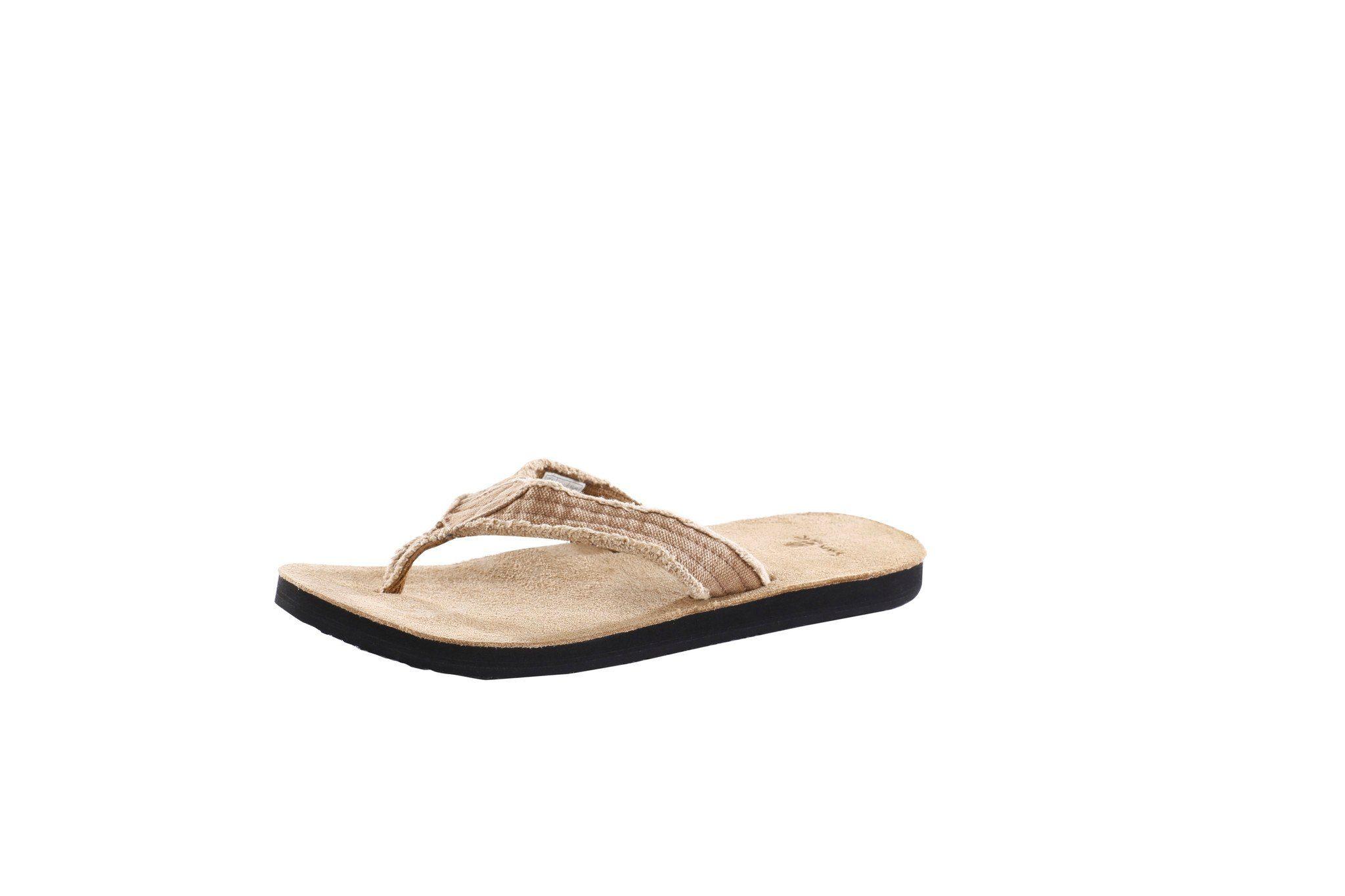 Sanük Sandale Fraid Not Sandals Men kaufen  beige