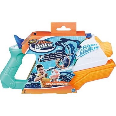 Hasbro Super Splash Soaker Splash Super Mouth online kaufen 2cb901