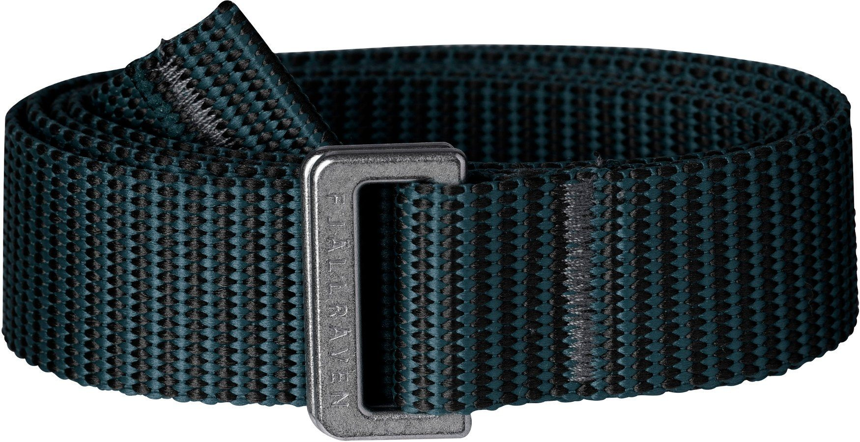 Fjällräven Gürtel »Striped Webbing Belt«