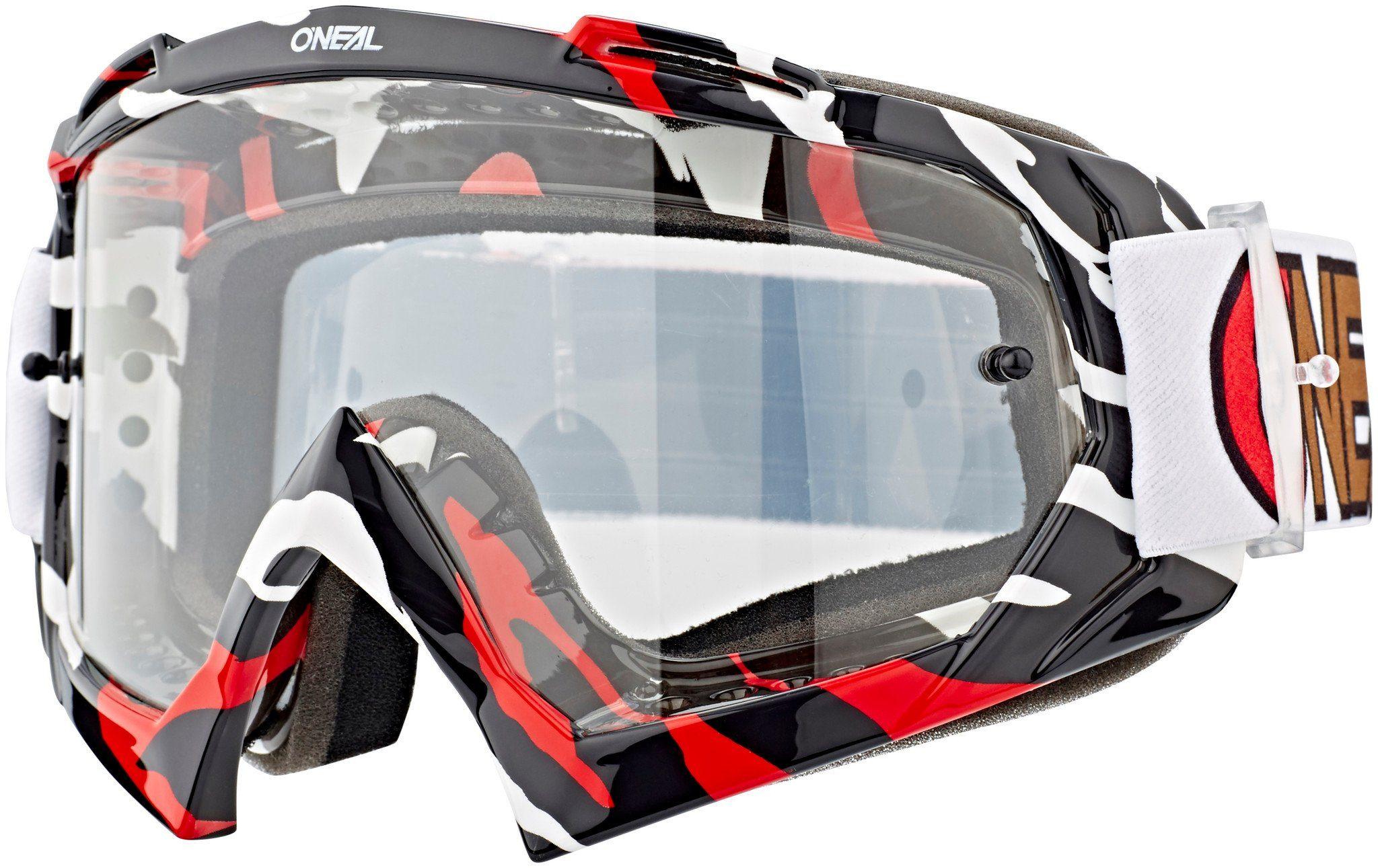 O'NEAL Sportbrille »B-10 Goggle«