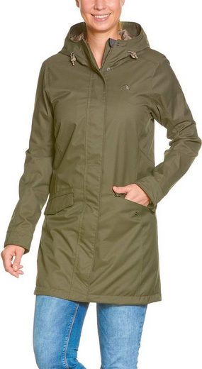 Tatonka Outdoorjacke Guada Coat Women