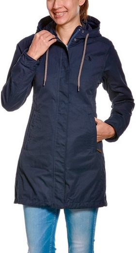 Tatonka Outdoorjacke Mella Coat Women