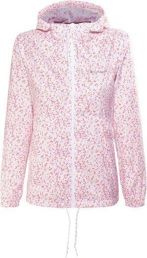 Columbia Outdoorjacke Flash Forward Printed Windbreaker Jacket Women