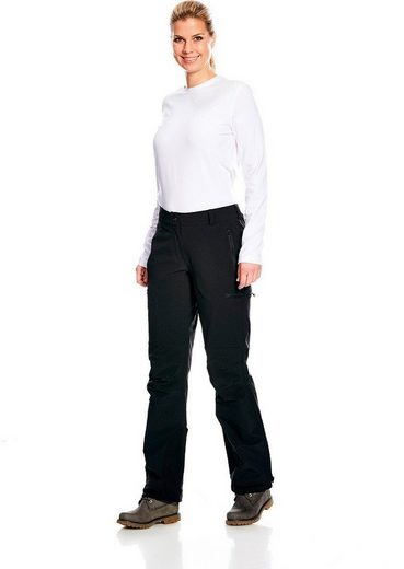 Tatonka Hose Bowles Pants Women