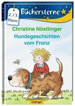 Gebundenes Buch »Hundegeschichten vom Franz«