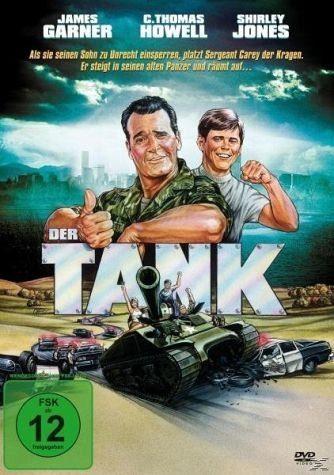 DVD »Der Tank«