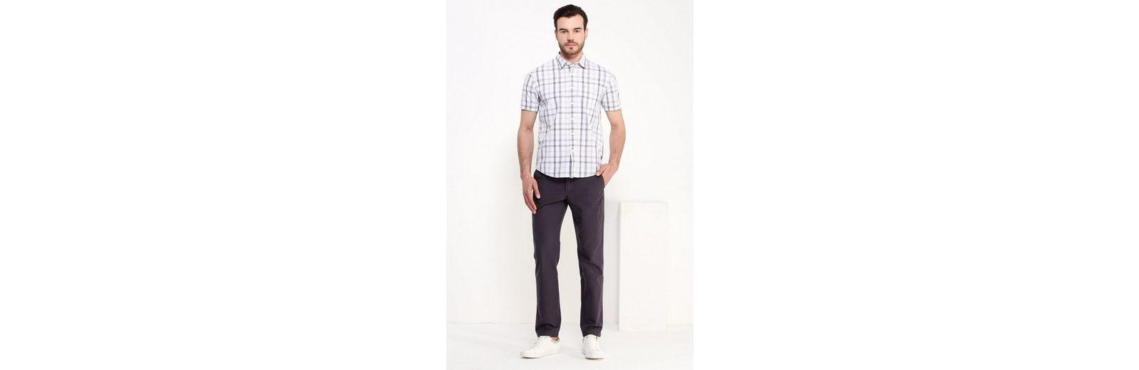 Finn Flare Hemd mit Karo-Design Preise Günstig Online Mode Online-Verkauf tijxVpc