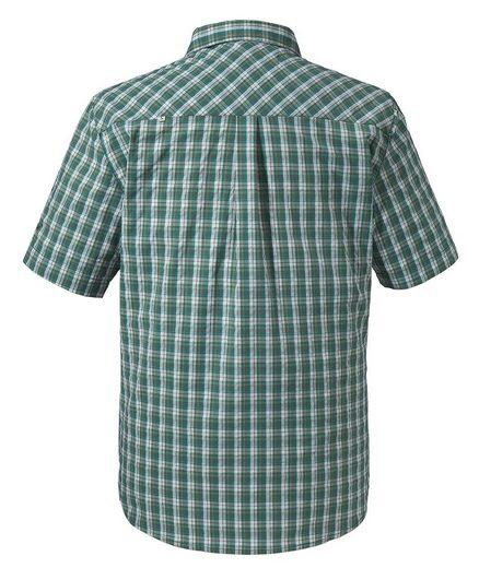 Schöffel Hemd Shirt Kuopio1 UV