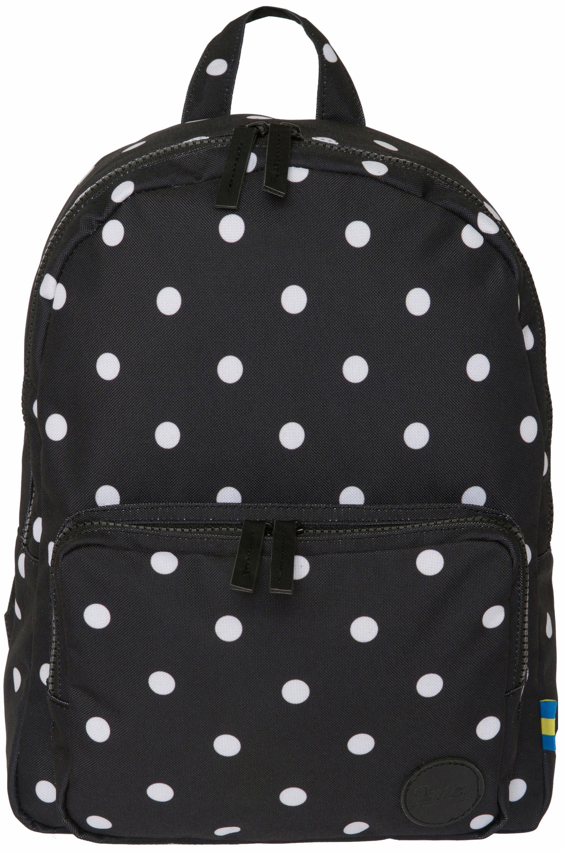 Enter Rucksack mit Laptopfach, »LS Gym Backpack Mini, Black/White«