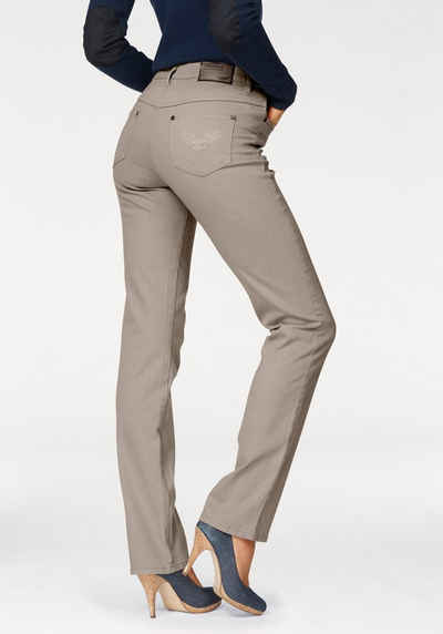 126032f499d1 Jeans in braun online kaufen | OTTO