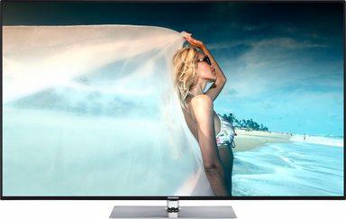 Telefunken L43U405M4CWH LED-Fernseher (108 cm/43 Zoll, 4K Ultra HD, Smart-TV)