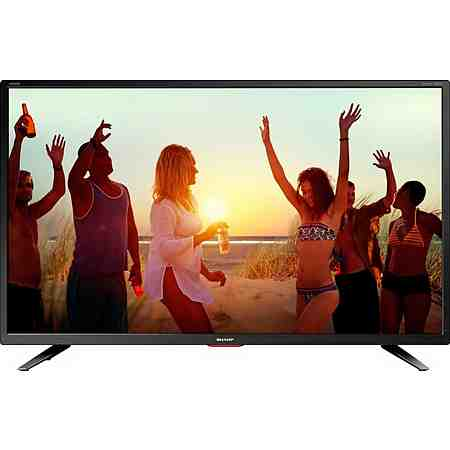 Multimedia: Fernseher: Smart TV