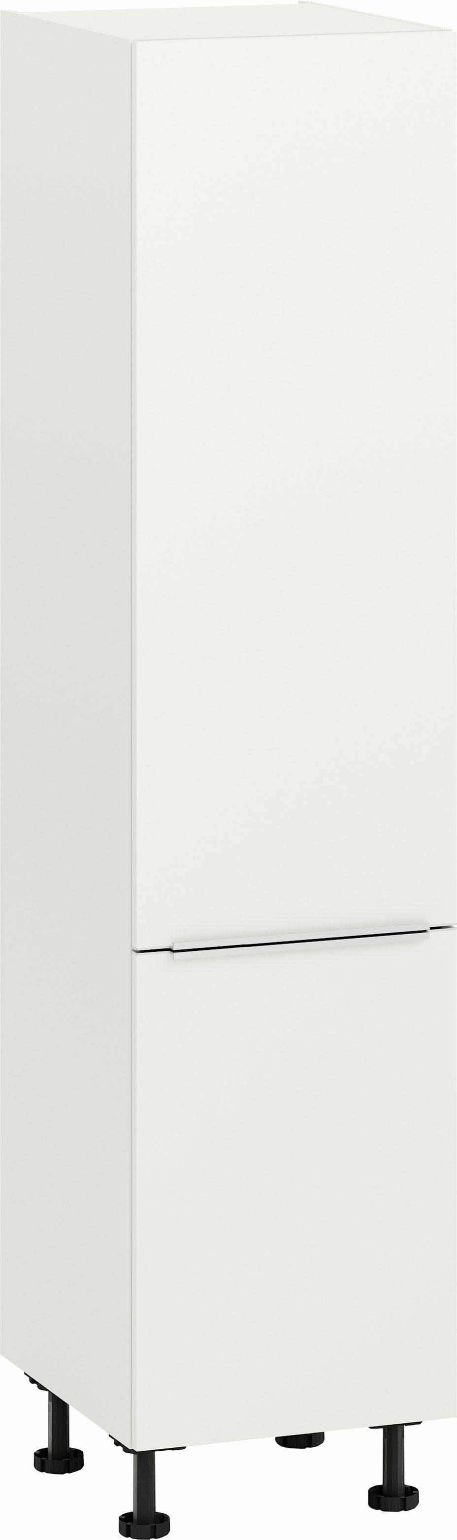 set one by Musterring Seitenschrank »Siena«, Breite 50 cm, mit Griffleiste, vormontiert
