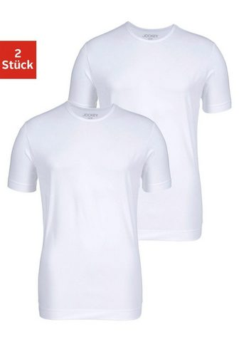 JOCKEY Herren Microfaser Marškinėliai (2 vien...