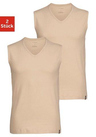 SCHIESSER Marškiniai (Rinkinys 2 vienetai 2 vnt....