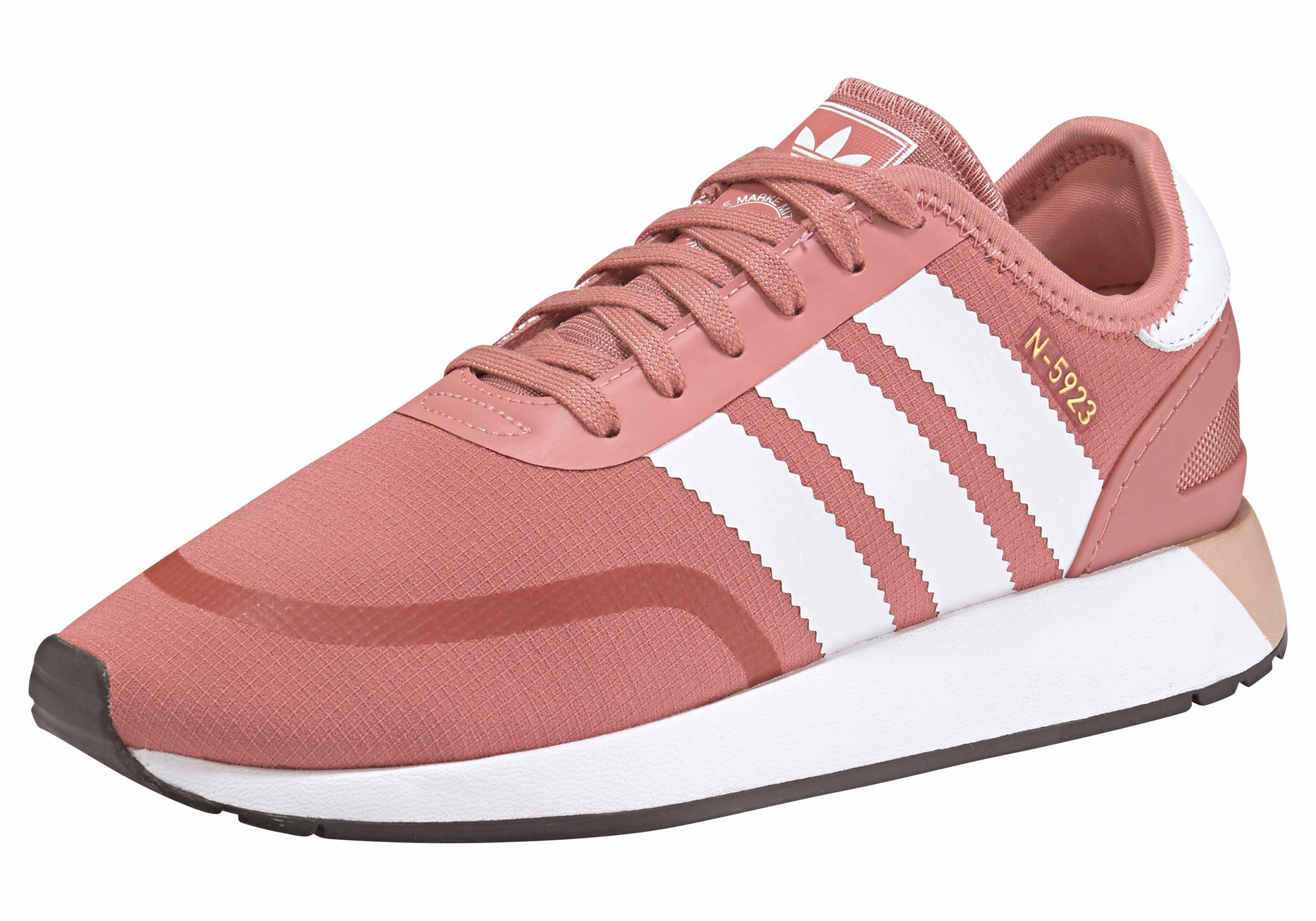 adidas Originals »N-5923 W1« Sneaker, Atmungsaktives Obermaterial aus  Textil online kaufen | OTTO