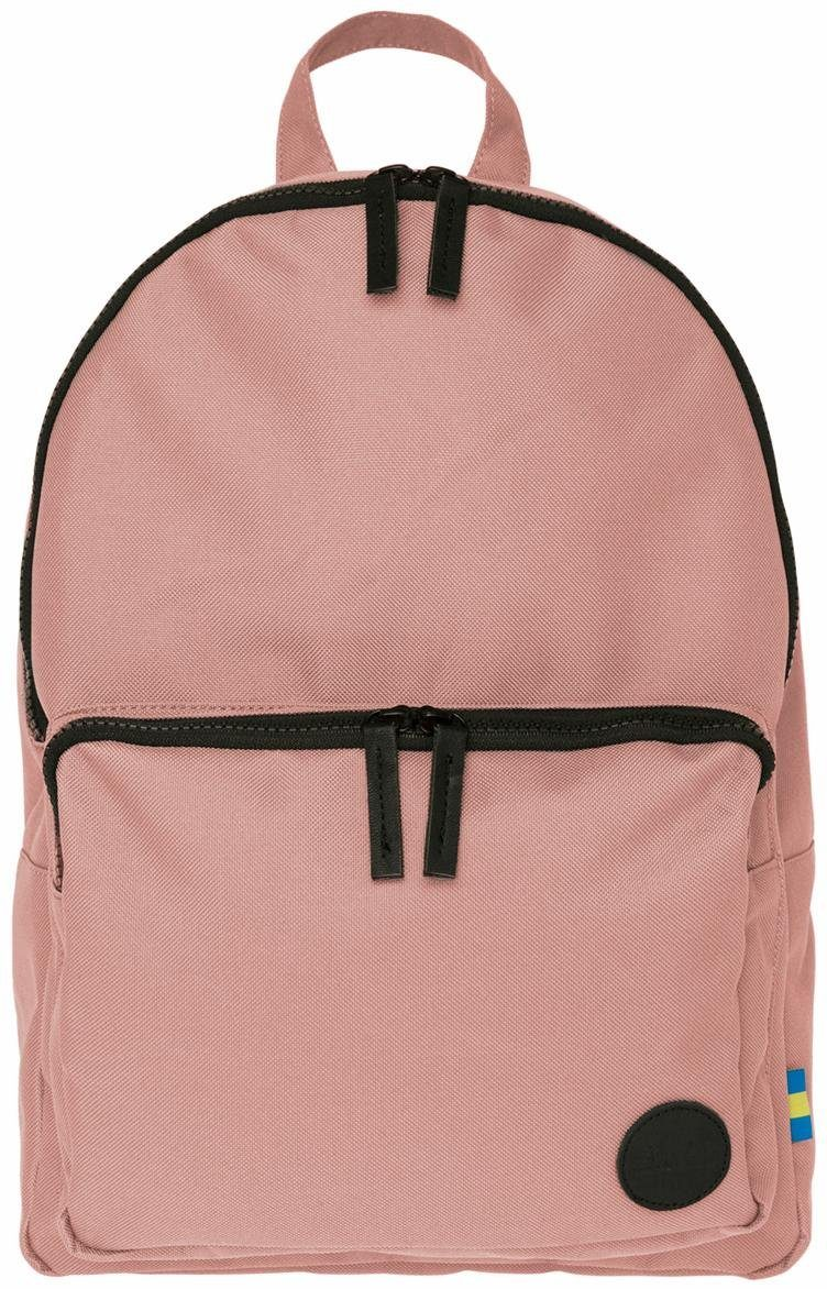 Enter Rucksack mit Laptopfach, »LS Gym Backpack Mini, Melange Red«