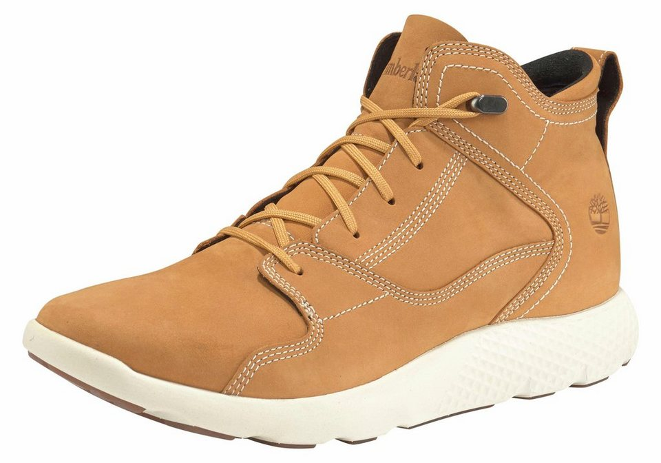 6446c822c53 Timberland »FlyRoam Leather Hiker« Sneaker kaufen | OTTO