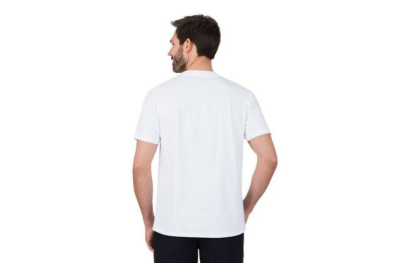 Extrem Verkauf Online Verkauf Empfehlen TRIGEMA T-Shirt aus 100% Biobaumwolle Billig Verkaufen Bilder Mit Paypal Günstigem Preis Verkauf Neuesten Kollektionen xOZHm3GA1b