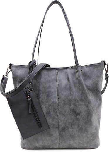 Noah Shopper Bag »surprise« In Emily amp; 5Bx0ZZ