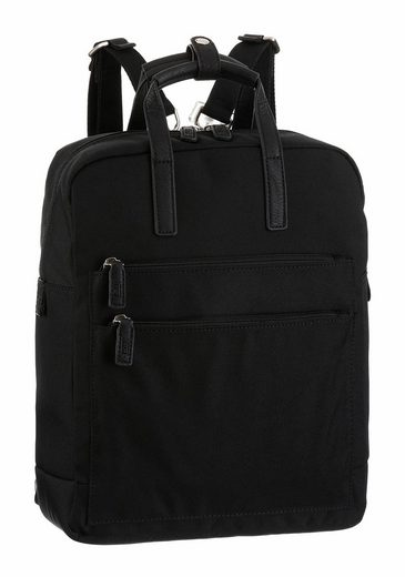 Jost City Backpack Mountains, With Padded Laptop Compartment