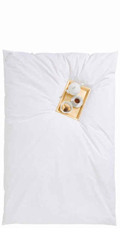 Federbettdecke, »Aelin«, Balette, Füllung: 100% Federn, Bezug: 100% Baumwolle, Wohlige Wärme sorgt für angenehmen Schlaf