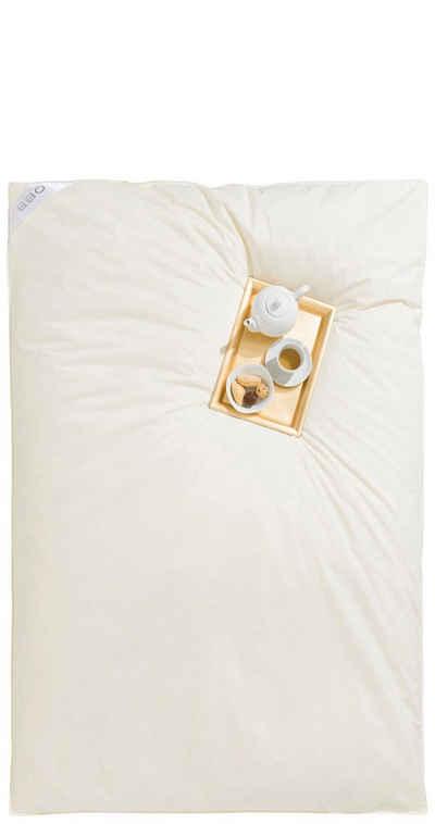 Federbettdecke, »Aelin«, Balette, Füllung: 100% Federn, %, Wohlige Wärme sorgt für angenehmen Schlaf