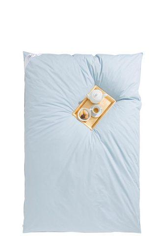 Одеяло перьевое »Aelin« F&...
