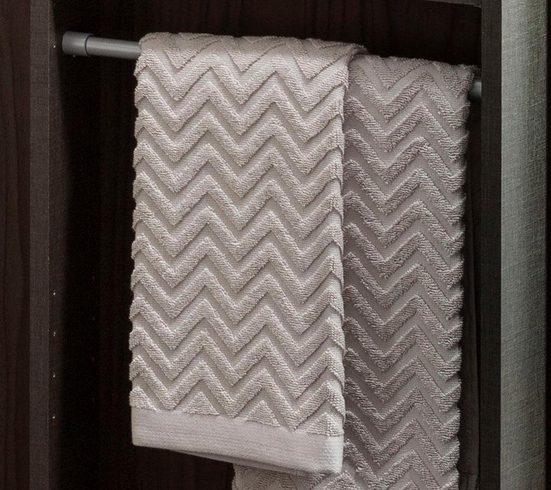 nolte® Möbel Kleiderstange »concept me Zubehör für Koffertüren«