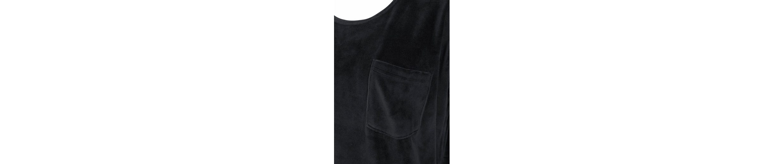 LASCANA T-Shirt aus weichem Nicki Auslauf Viele Arten Von Zum Verkauf QFvXDHKGRs