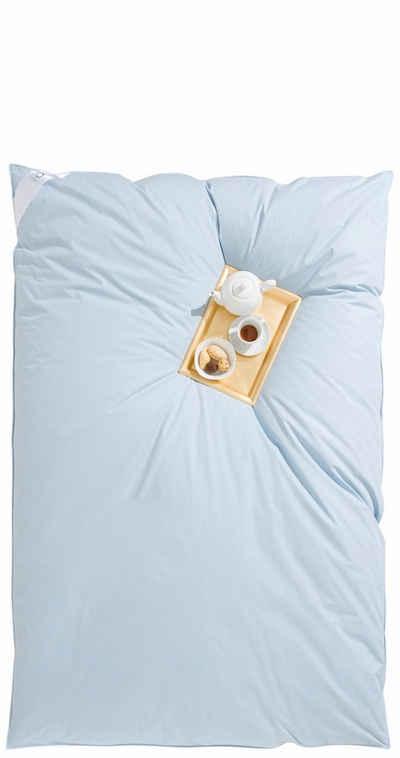 Daunenbettdecke, »Aelin«, Balette, Füllung: 90% Daunen, 10%Federn, Wohlige Wärme sorgt für angenehmen Schlaf