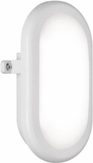 TRIO Leuchten LED Außen-Wandleuchte »HAMAL«, 1-flammig