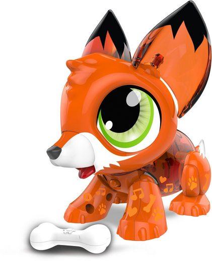 Spielfigur »Build-A-Bot Fuchs«