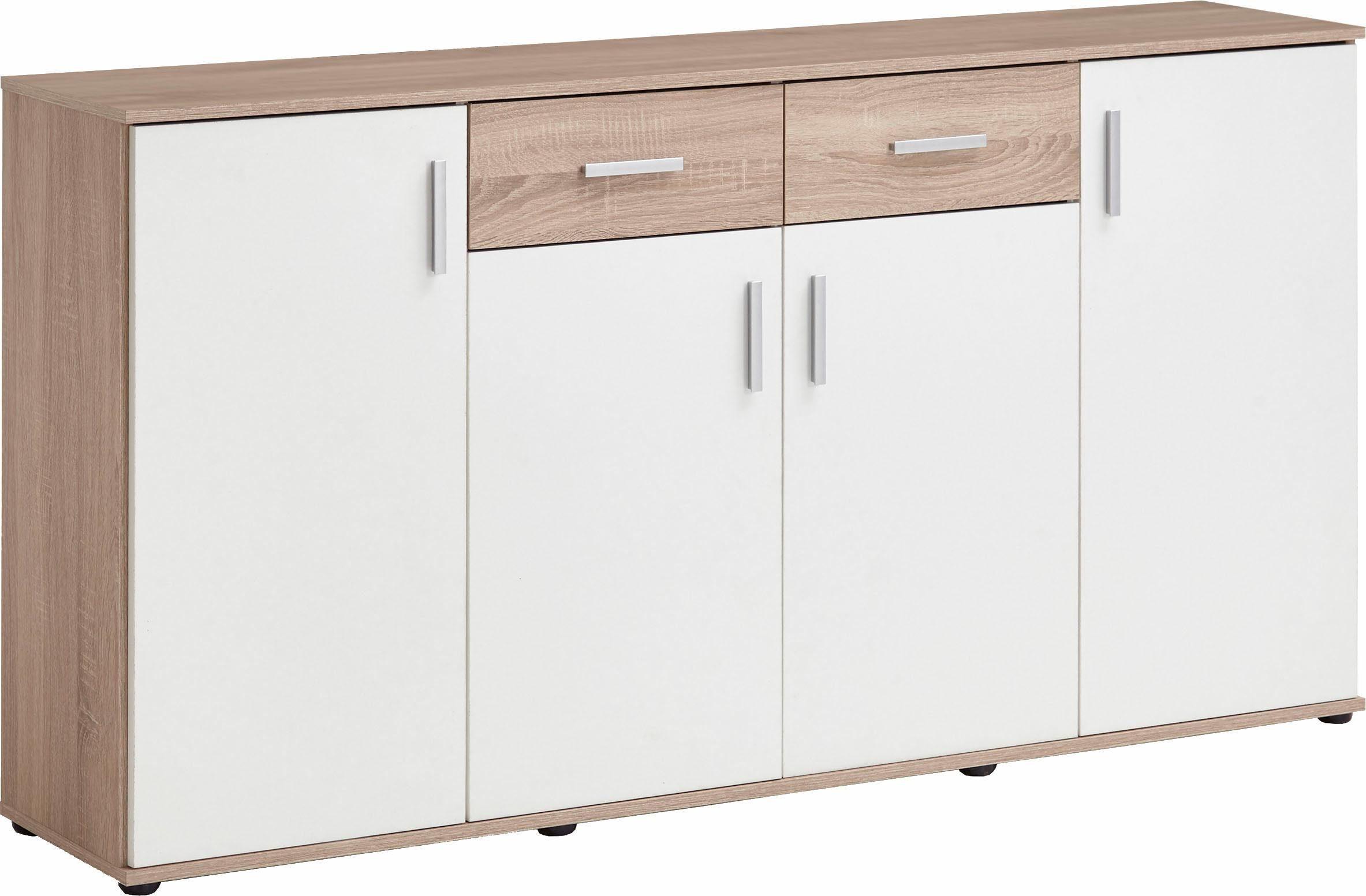 FMD Kommode »Albi 33«, Breite 160 cm