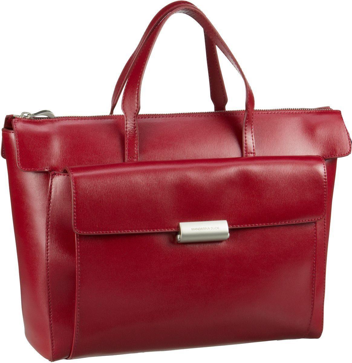 Mandarina Duck Aktentasche »Hera 3.0 Handbag RAT01«