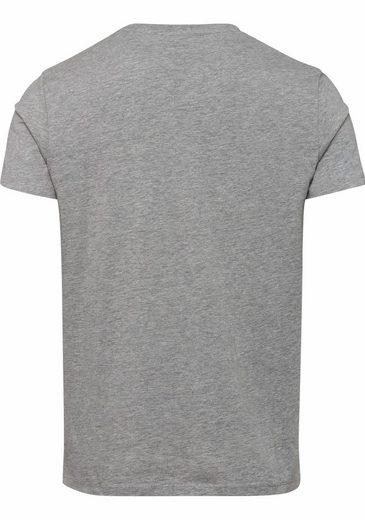EDC by Esprit Print-Shirt, mit Fotoprint