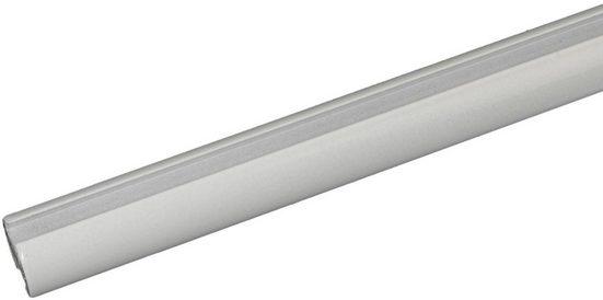 Gardinenstange »Power«, Liedeco, Ø 20 mm, 1-läufig, Fixmaß