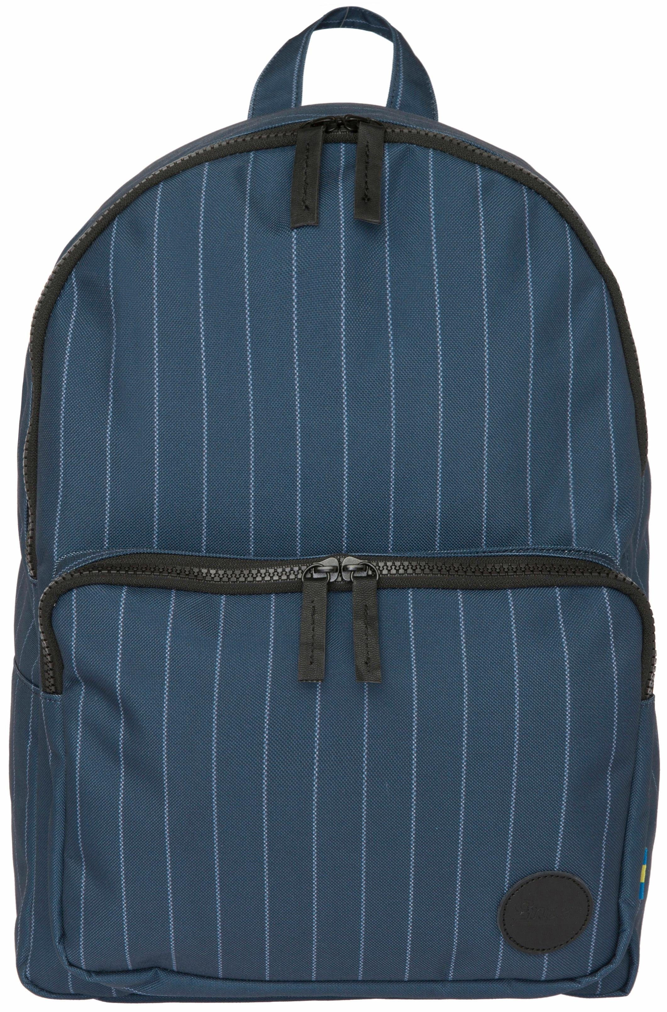 Enter Rucksack mit Laptopfach, »LS Gym Backpack Mini, Navy/White«