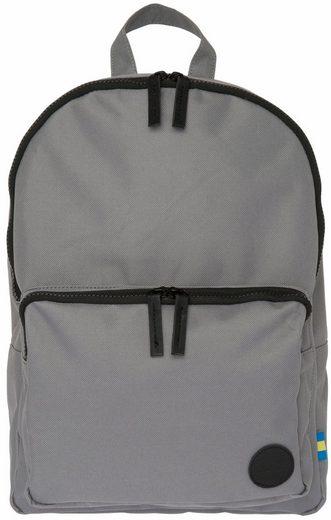 Laptopfach »ls Mit Mini Gym Enter Grey« Backpack Rucksack fPawqqE