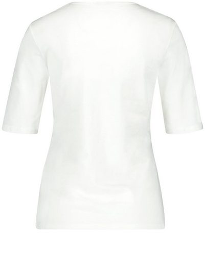 Gerry Weber T-shirt 1/2 Arm 1/2 Arm Shirt Shoe Passion
